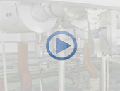 Video clip working principle